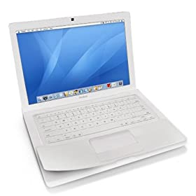 Rasfox Preprint KeyBoard Silicone Cover Skin For Apple 13