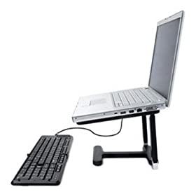 Matias Portable Office Mac Folding Keyboard with FoldingStand