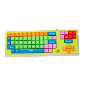 Crayola 11071 Keyboard