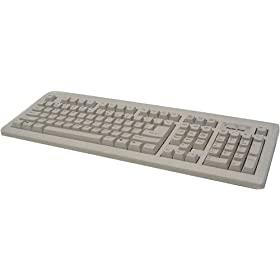 Adesso Enhance KB9001 - Keyboard - USB